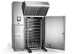 Автоматизированная универсальная термокамера ИЖИЦА-Z115-A
