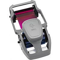 Цветной риббон для принтера ZC100/ZC300