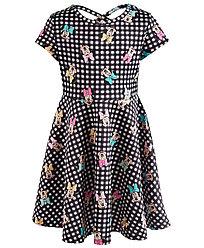 Disney Детское платье для девочек 2000000408934