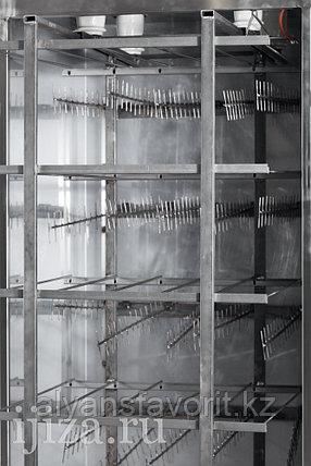 Сушильно-вялочная камера Ижица-СВ, фото 2