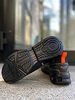 Ботинки  Baas Bs-x fashion чер-хаки M987-19, фото 1
