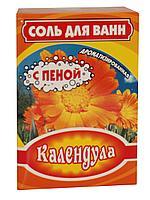 Соль д/ванн Бахташ Календула
