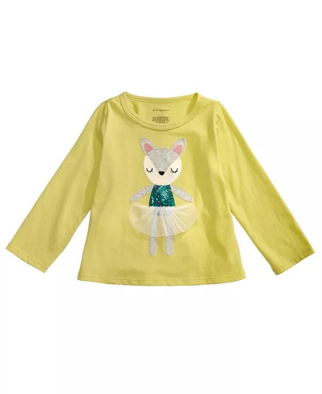 First Impressions детская кофта для девочек 2000000407852