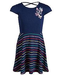 Epic Threads Детское платье для девочек