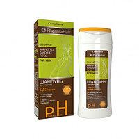 Compliment PharmaHair Шампунь для мужчин от всех видов перхоти безсульфатный, 20