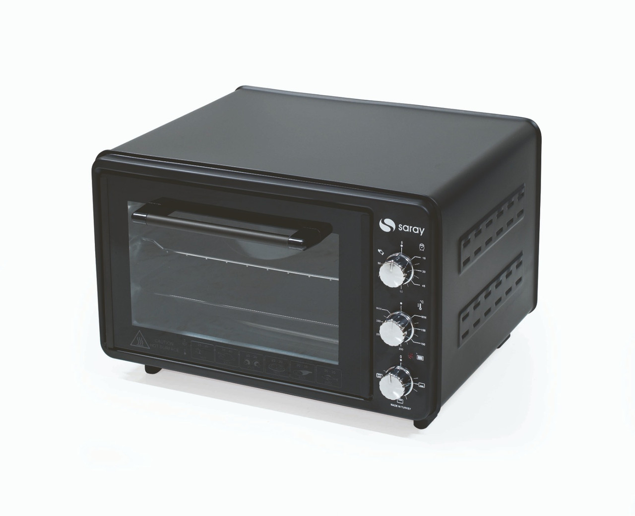 Мини печь электрическая Saray MNO-103