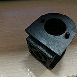 Втулка стабилизатора переднего Caldina (ST210, ST210G)  d-23mm, фото 2