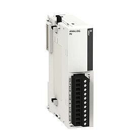 Модуль контроллер TM2AMI8HT
