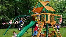 Детская деревянная площадка Playnation «Рассвет»