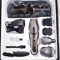 Профессиональная машинка для стрижки волос BELONG 7560, фото 1