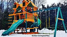 Детская игровая площадка Playnation Горец Ривьера