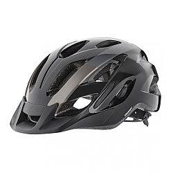 Велосипедный шлем GIANT-Black Metallic