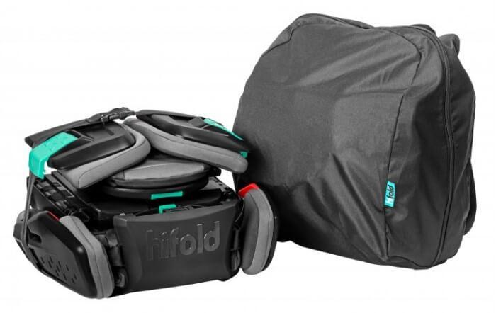 Mifold Рюкзак для автокресла Hifold
