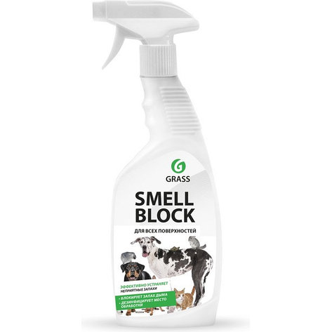 Средство против запаха Smell Block , фото 2