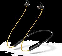 Наушники Realme Wireless Earbuds RMA108 (Yellow)
