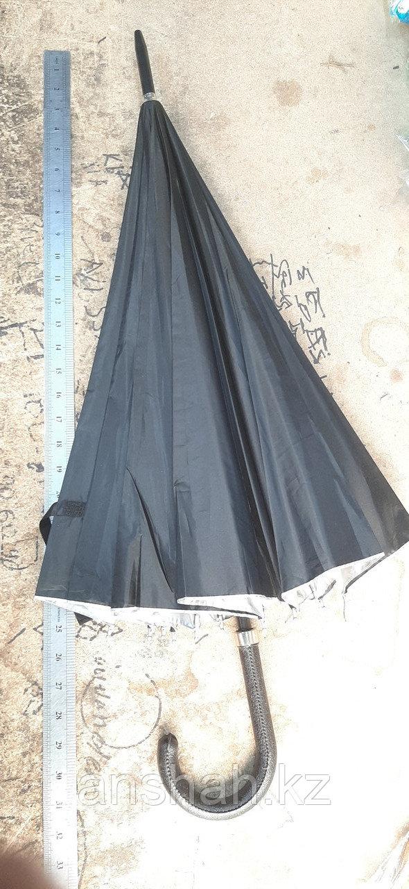 Зонты цветные мужские