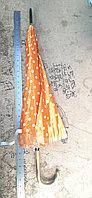 Зонты цветные женские, фото 1