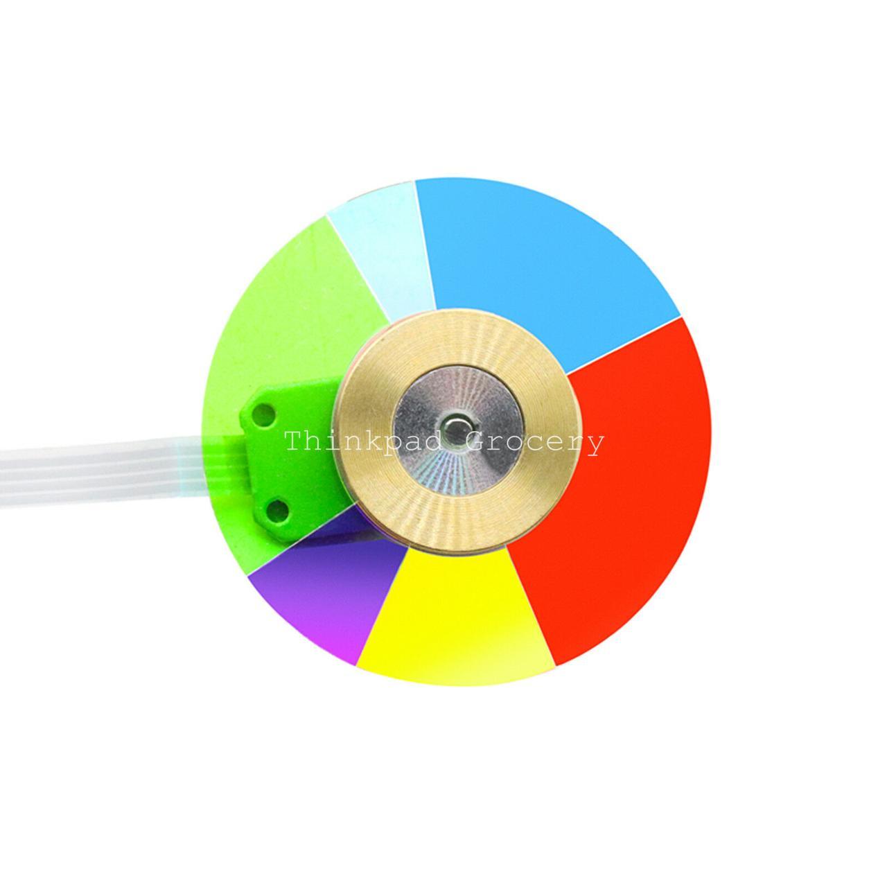 Световое колесо для проектора