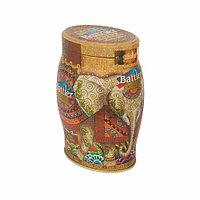 Черный чай Battler Amber Dew-Ceylon PEKOE, 100 гр.