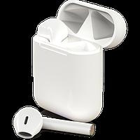 Наушники-вкладыши беспроводные Ritmix RH-804BTH TWS (White)