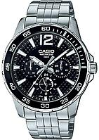 Наручные часы Casio MTD-330D-1A, фото 1