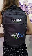 Нанесение логотипа на рюкзак (шелкография)