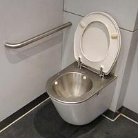 Вакуумные туалеты