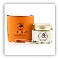 Guerisson 9 Complex Cream это суперпитательный и восстанавливающий крем для лица с лошадиным жиром.