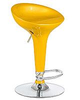 Стул барный Bomba желтый