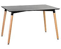 Стол обеденный Eames черный
