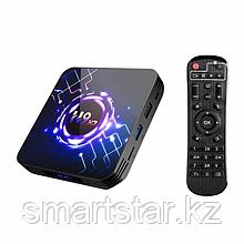 H9 android tv box 4/32