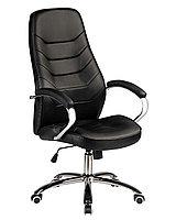 Кресло для руководителя LMR-115В черное