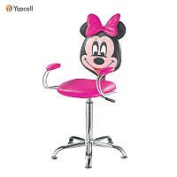 Детское кресло для парикмахерских OC6108