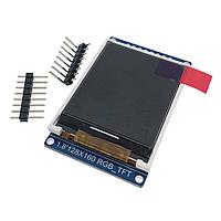 OLED дисплей 128Х160