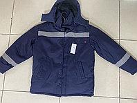 Куртка огнеупорный Акцент, фото 1