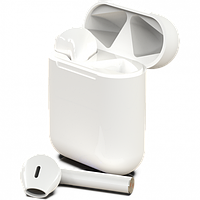 Наушники-вкладыши беспроводные Ritmix RH-804BTH TWS белый
