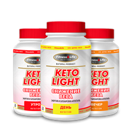 Средство для похудения KETO LIGHT