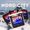 Норвежское термобелье Nord City