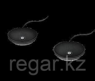 Микрофон Logitech выносной V-U0037 для интернет-камеры Group, 3.5мм