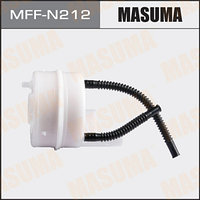 Фильтр топливный Nissan Masuma MFF-N212 X-TRAIL T31, QASHQAI J11E