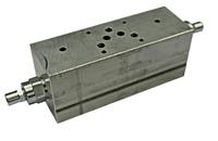 001.229.0X0_OWC-SE-L6-... - Клапан подпорно-тормозной модульный (СЕТОР3) в канале А, 30-220бар, max3