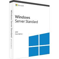 HPE MIcrosoft Windows Server 2019 Standard RU брендированный софт (P11058-251)
