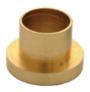 06.052.0 - Обжимная втулка на М10х1, латунь, трубка 6мм