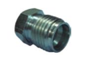 04.052.0 - Фитинг обжимной, М10х1, трубка 6мм сталь