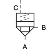 QS-8 Цанговое соединение №153033