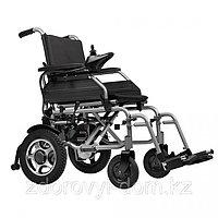 Кресло-коляска c электроприводом Ortonica Pulse 160