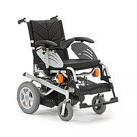 Кресло-коляска c электроприводом для инвалидов Армед FS123-43, фото 1