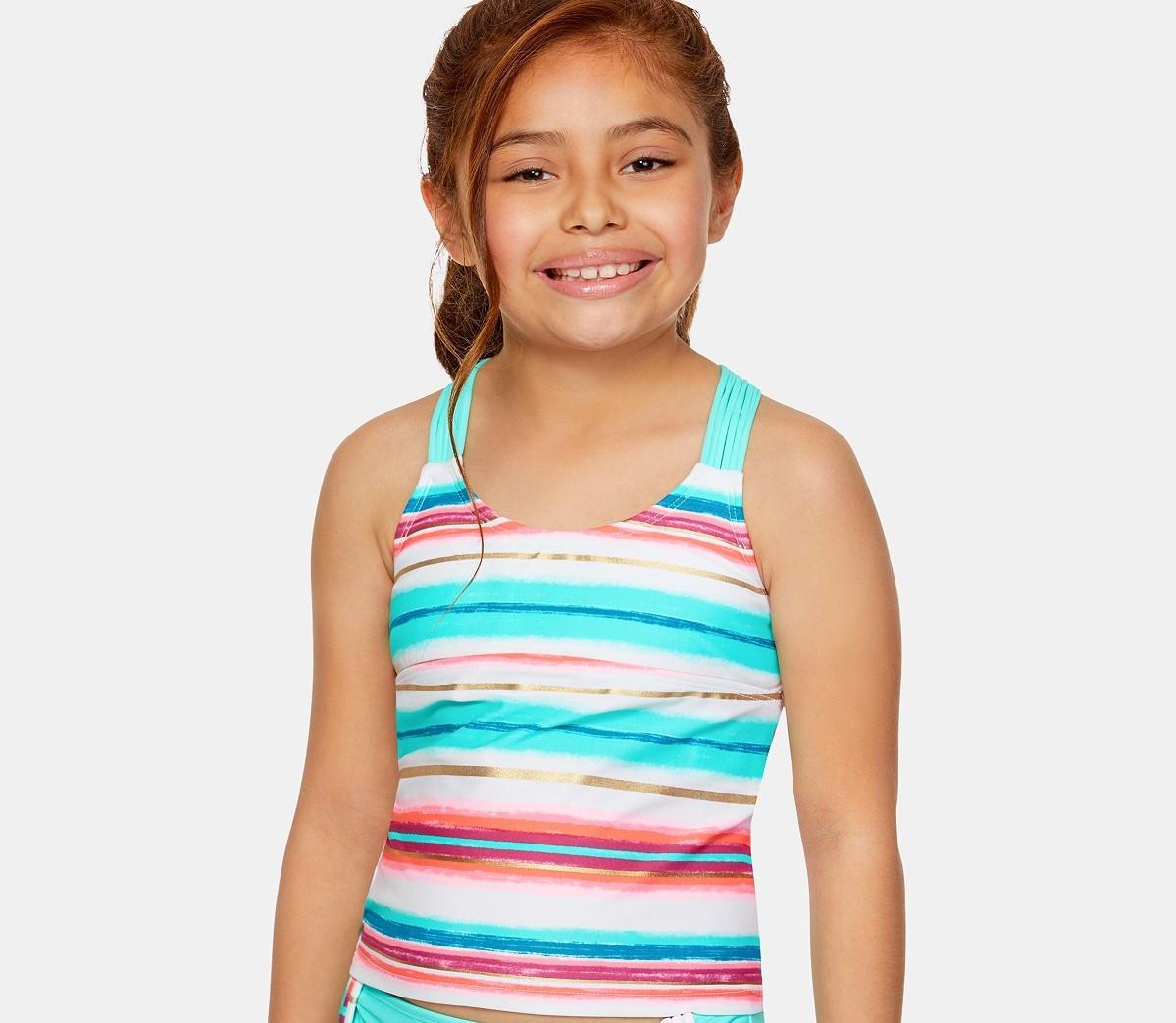 Summer Crush Детский топ для девочек 2000000406381