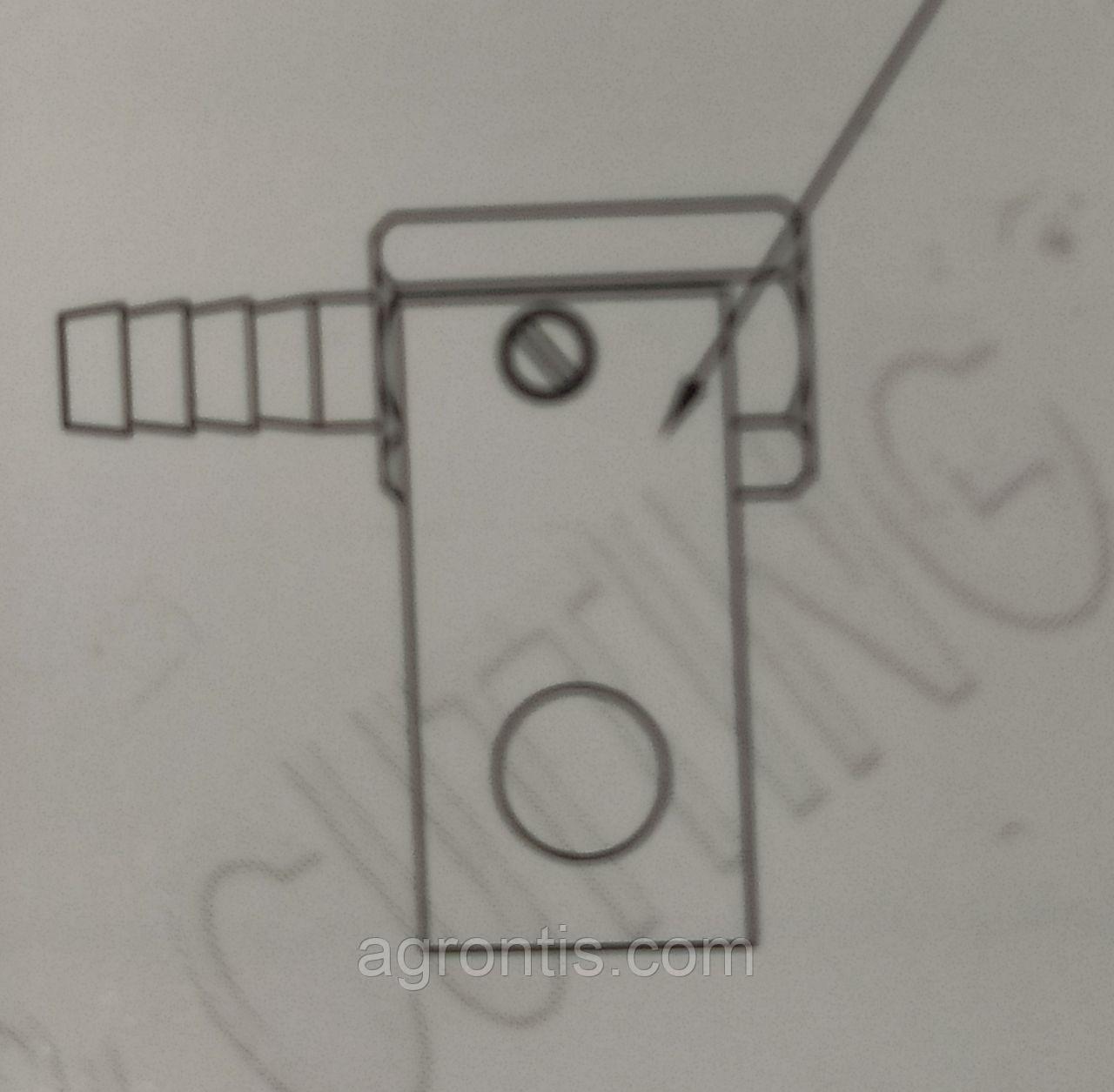 Адаптер силового кабеля для сварочной горелки TIG (TMM26V)