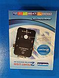 2 Port USB KVM Switch for PC, Алматы, фото 2